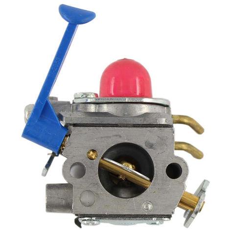 Carburador HUSQVARNA, ZAMA 124L, 125L, 128C, 128L
