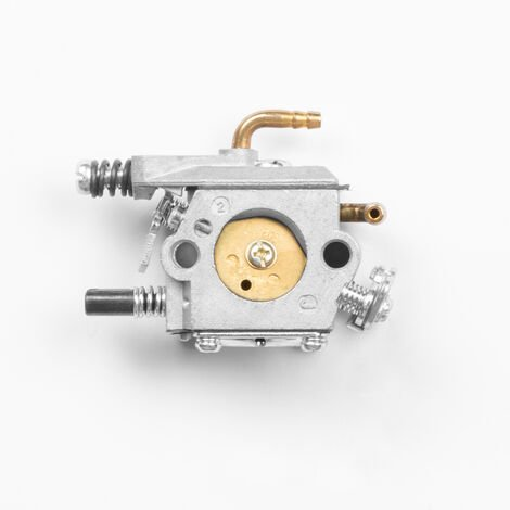 Carburador motor 2t 25cc motosierra