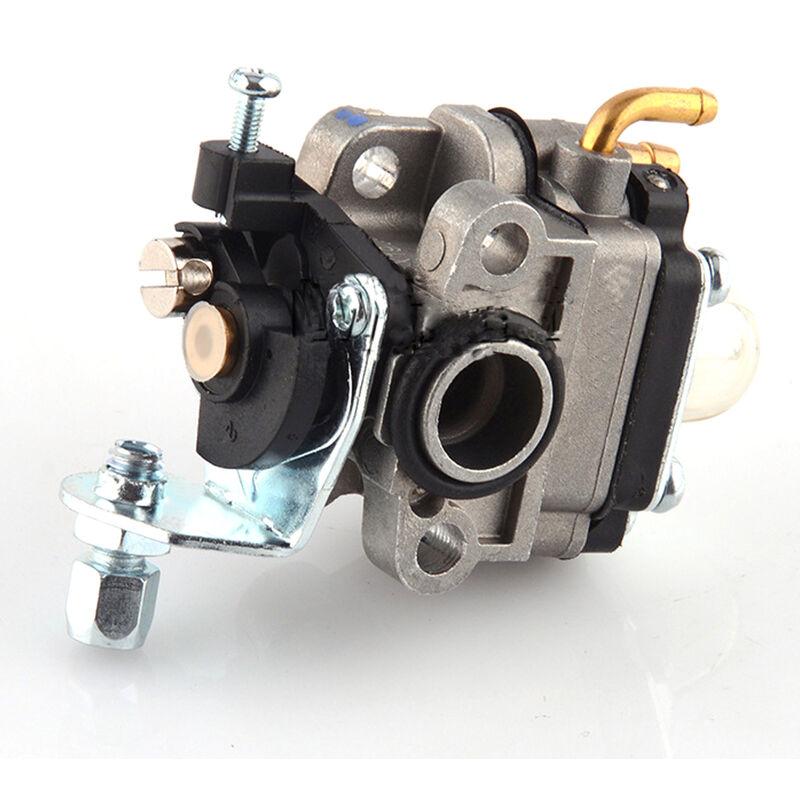 Happyshopping - Carburador para cortacesped, carburador de cuatro tiempos, accesorios para cortacesped ZMA09 / 139GT22-GX22-GX31