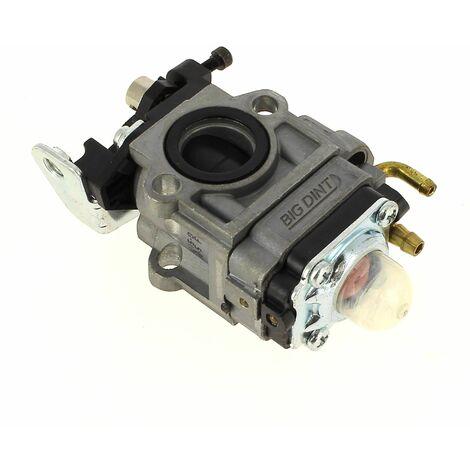 Carburateur 15 mm pour Debroussailleuse Hyundai