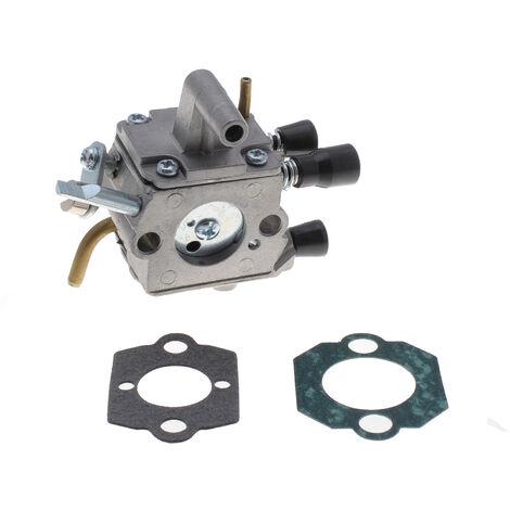 Carburateur adaptable débroussailleuse Stihl remplace 4134-120-0603