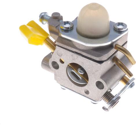 Carburateur adaptable pour débroussailleuse type Zama C1U-H60