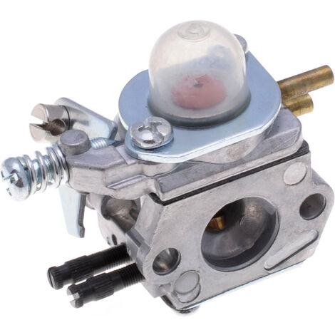 Carburateur adaptable pour Echo SRM2100, GT2000, GT2100