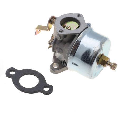 Carburateur adaptable pour moteur Tecumseh H30, H50, H60 et HH60