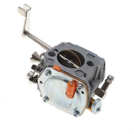 Carburateur adaptable pour moteur Wacker Neuson WM80
