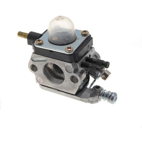 Carburateur adaptable pour motobineuse Mantis Echo remplace Zama C1U-K54A