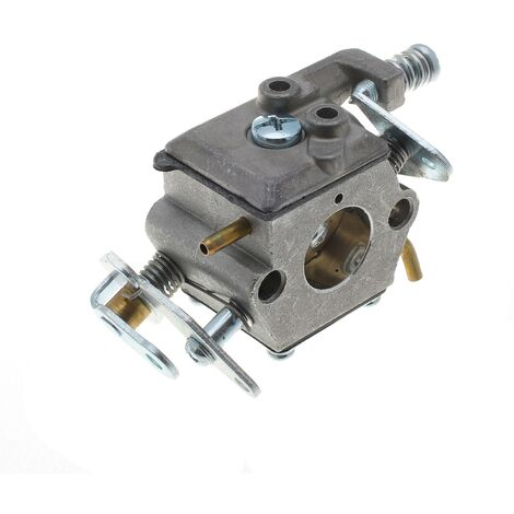 Carburateur adaptable pour tronçonneuse Mc Culloch remplace 530069722