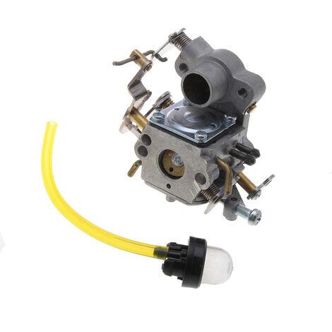 Carburateur adaptable pour tronçonneuse Mc Culloch remplace Zama C1M-W26B