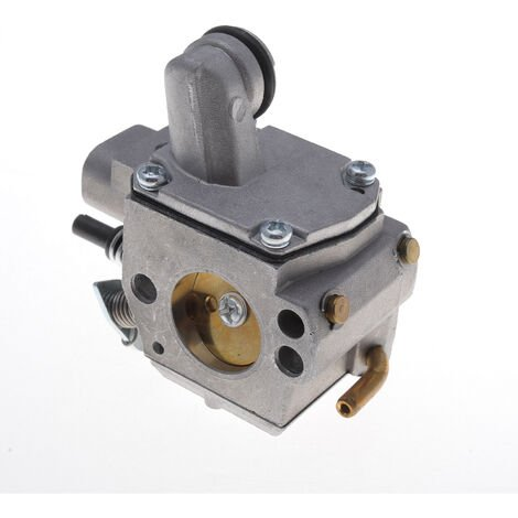 Carburateur adaptable pour tronçonneuse Stihl MS341 et MS361