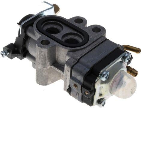 Carburateur adaptable Red Max, Zenoah, Kawasaki, Kasei remplace Walbro