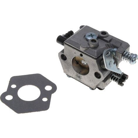 Carburateur adaptable tronçonneuse Stihl 017, 018, MS170 et MS180 ancien modèle