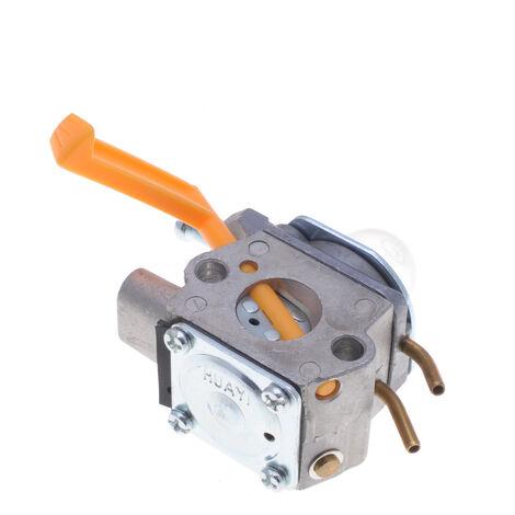 Carburateur adptable pour débroussailleuse Homelite, Ryobi et John Deere