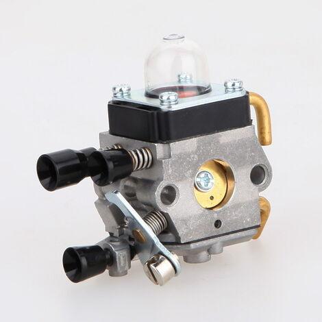 Carburateur Avec Filtre à Air Tuyau d'Essence pour Débroussailleuse STIHL FS38 FS45 FS46 FS55 KM55 FS85