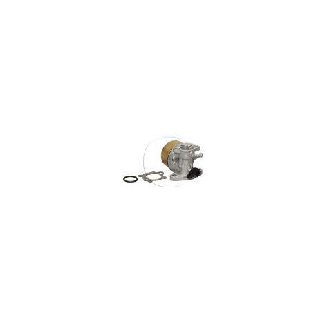 Carburateur BRIGGS & STRATTON N°origine 498027