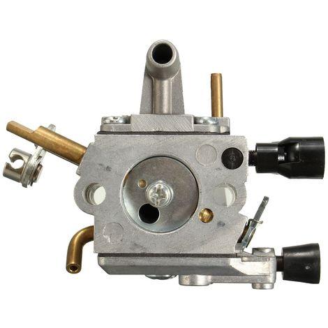 Carburateur Carb convient pour STIHL FS400 FS450 FS480 SP400 450 Zama C1Q-S34H Sasicare