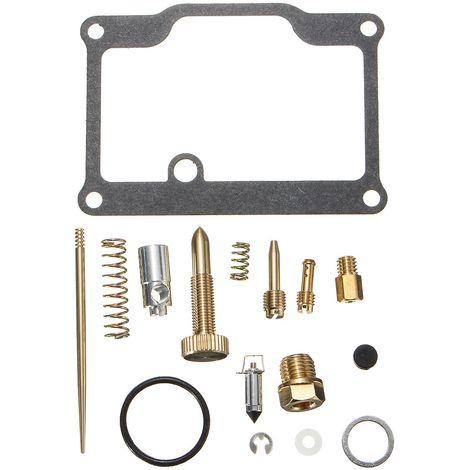 Carburateur Carb Kit Réparation pour 1990-1995 Polaris Trail Blazer 250-NEUFU-