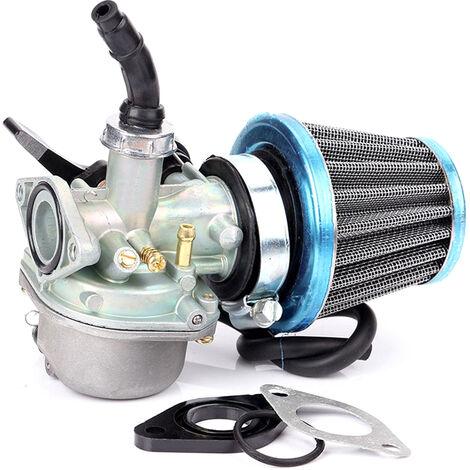 Carburateur De Moto, Adapte Pour 50Cc-110Cc Pz19