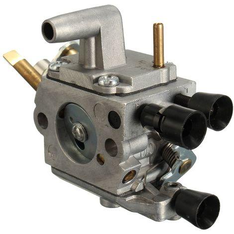 Carburateur Débrousailleuse Carbu Pr STIHL FS400 FS450 FS480 SP400 ZAMA C1Q-S34H Hasaki