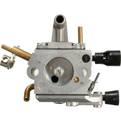 Carburateur Débrousailleuse Carbu Pr STIHL FS400 FS450 FS480 SP400 ZAMA C1Q-S34H Sasicare
