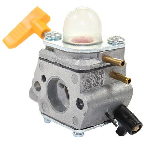 Carburateur débroussailleuse Homelite