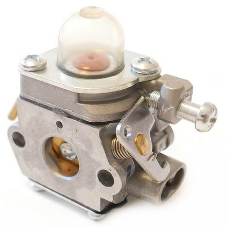 "main image of ""Carburateur débroussailleuse Homelite"""