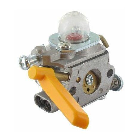 Carburateur débroussailleuse Homelite/Ryobi
