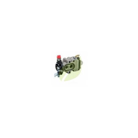 Carburateur débroussailleuse KAWASAKI TJ27, TJ35