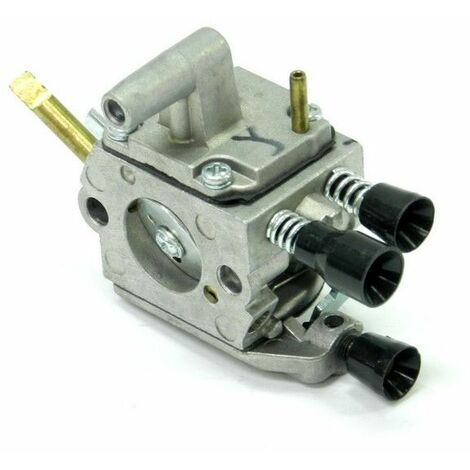 Carburateur débroussailleuse Stihl