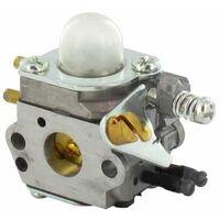 Carburateur ECHO 125200-52131 - 125200-52432 - 125200-52433 - 125200-52434 - 125200-52435 - C1U-K53 - 12520052131 - 12520052432