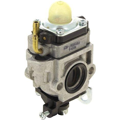 Carburateur h119-6 pour Debroussailleuse Ryobi