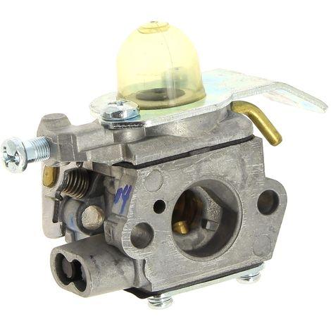 Carburateur h142a-30 pour Debroussailleuse Ryobi, Coupe bordures Ryobi, Souffleur a feuilles Ryobi, Debroussailleuse Homelite