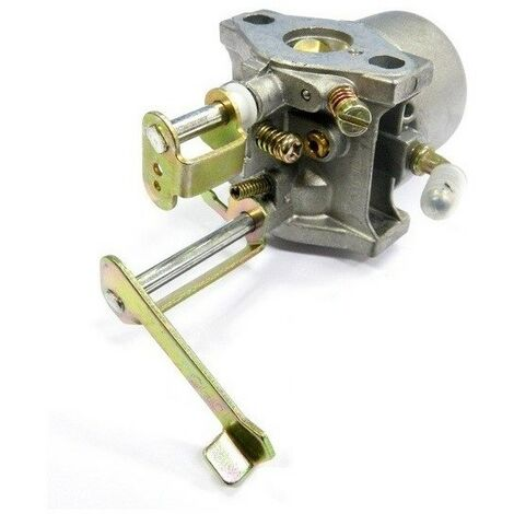 Carburateur Husqvarna moteur Loncin LC154, R100, GT