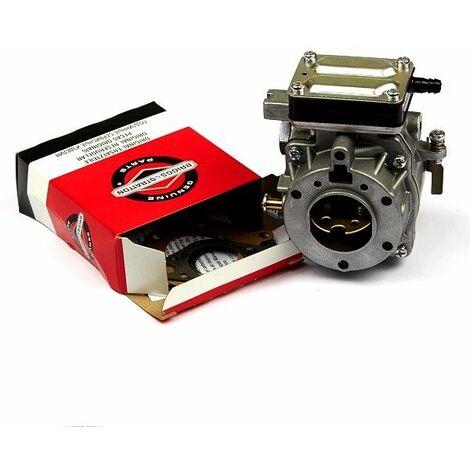 Carburateur moteur Bicylindres Briggs et Stratton