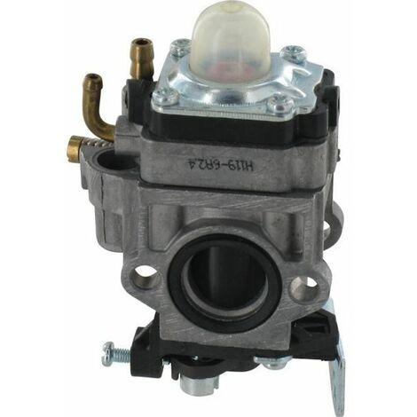 Carburateur moteur débroussailleuse Alko