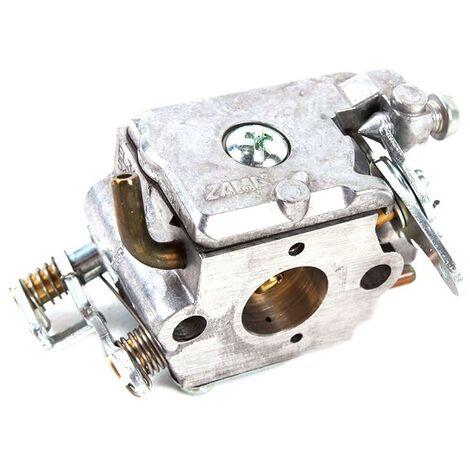 Carburateur moteur débroussailleuse Husqvarna