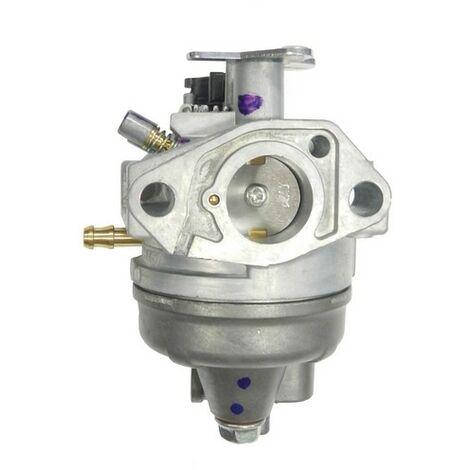 Carburateur moteur Honda GC135