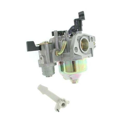 Carburateur Moteur Honda GX200 - 16100-ZM0-804
