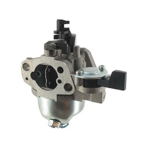 Carburateur Moteur Honda GXV160 - 16100-ZE7-W20, 16100-ZE7-W21