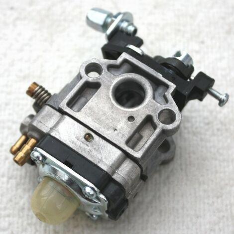 Carburateur moteur scarificateur Alko