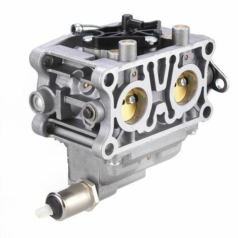 Carburateur moteur tracteur tondeuse Honda