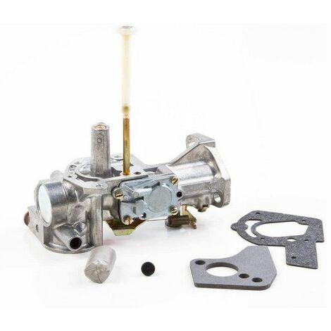 Carburateur motoculteur moteur Briggs & Stratton