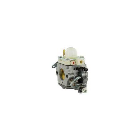 Carburateur pour débroussailleuse Echo HCA-265ES, PAS-265ES, PPT-265ES, SRM-265ESU, SRM-265ESL.