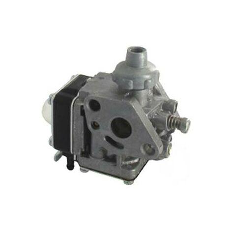 Carburateur pour débroussailleuse Echo SHR-045, SHR-4100. Remplace origine 124200-12710, DPR10-1B, 12420012710, DPR101B
