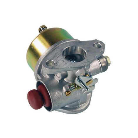Carburateur pour moteur Tecumseh Geotec 37/40/50