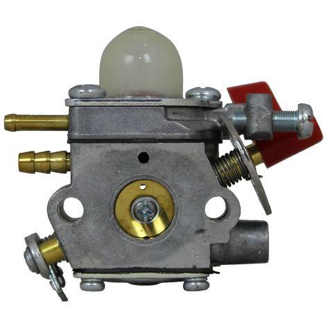 Carburateur pour souffleur - aspirateur - broyeur 26 cm3