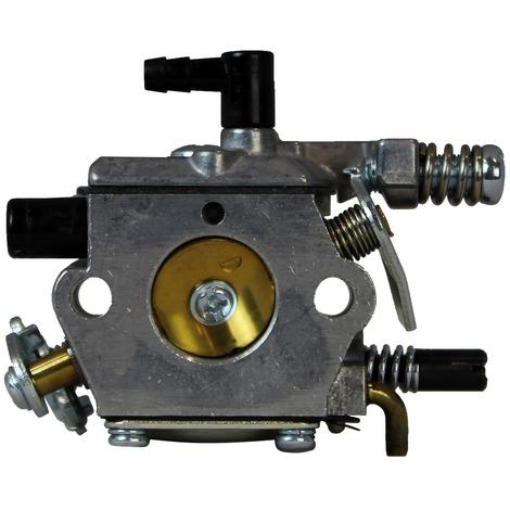 Carburateur pour tronçonneuse 62 cm3