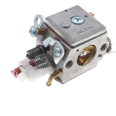 Carburateur pour tronçonneuse Husqvarna et Jonsered remplace 580740201