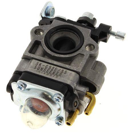 Carburateur sk-c52e/ss pour Debroussailleuse Ryobi, Debroussailleuse Homelite
