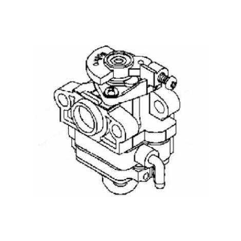 "main image of ""Carburateur taille-haies Shindaiwa"""