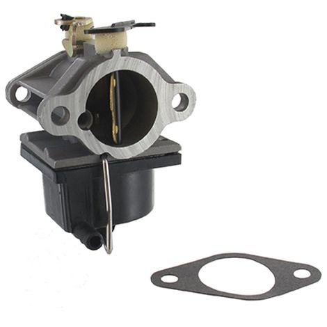 Carburateur TECUMSEH 640065 - 640065a - ohv 110 - 115 - 120 - 125 - 130 - 135 - ov358ea
